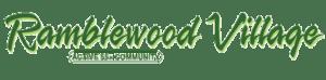 Ramblewood Village Logo