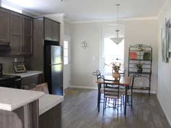 Interior Home Resale