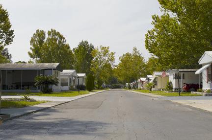 Orangewood Street View